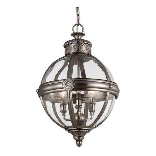 Lampa wisząca ADAMS FE/ADAMS/3P ANL - Elstead Lighting Negocjuj cenę online! / Rabat dla zalogowanych klientów / Darmowa dostawa od 300 zł / Zamów przez telefon 530 482 072