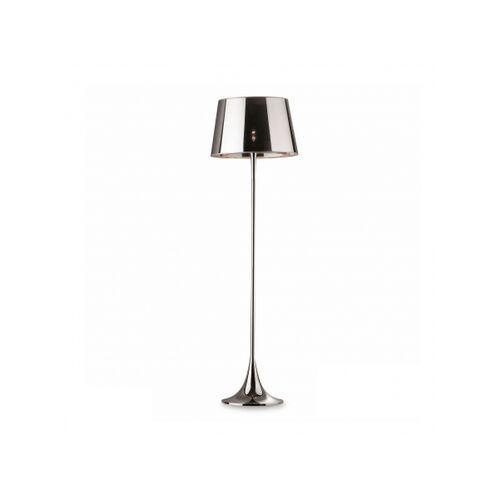 Lampa podłogowa LONDON CROMO PT1