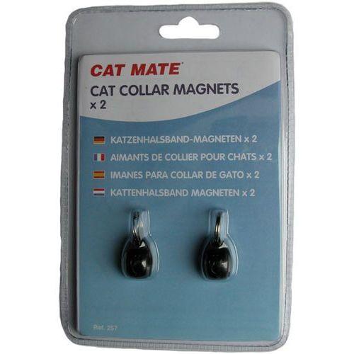Cat mate Klucze magnetyczne do drzwiczek marki