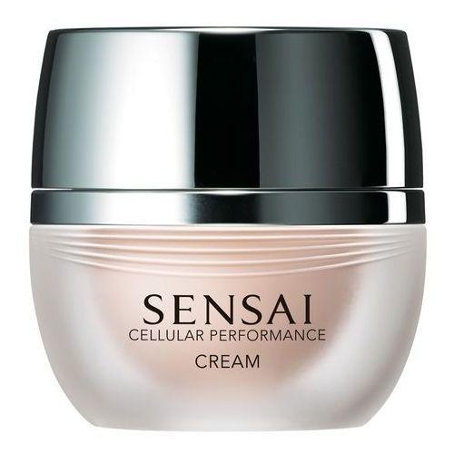 Sensai Cellular Performance Standard krem przeciw zmarszczkom (Cream) 40 ml