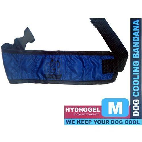 Izi body cooling chłodna obroża dla średniego psa marki Izibodycooling