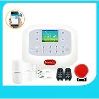 Alarm bezprzewodowy satlink sl-g50a marki Linbox