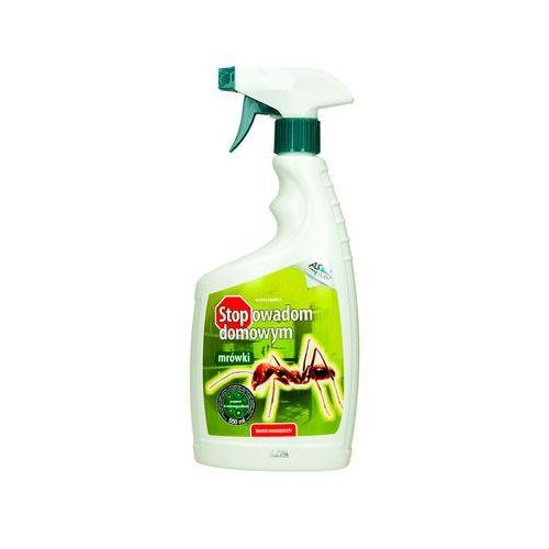 Spray na mrówki. Stop Owadom 550ml.