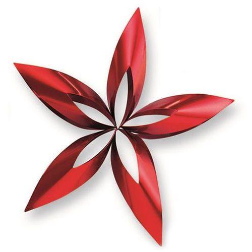 Philippi Ozdoba choinkowa stella czerwona l (p141014)