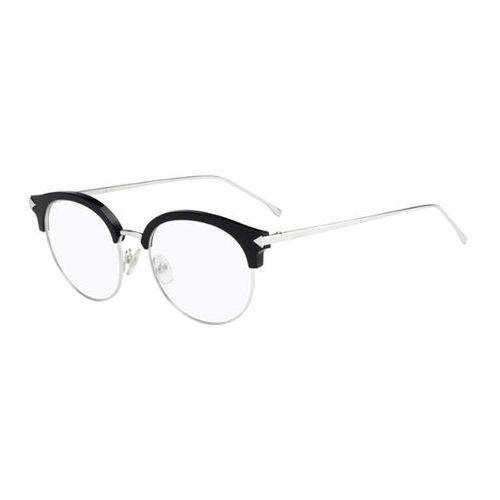 Okulary Korekcyjne Fendi FF 0165 FUNKY ANGLE RMG - produkt z kategorii- Okulary korekcyjne