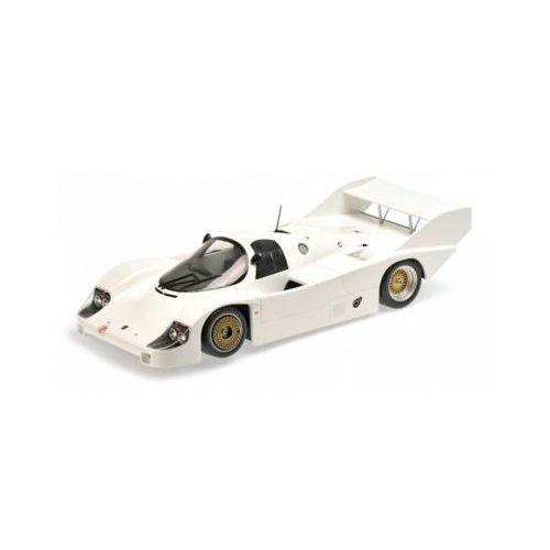 Porsche 956 K Plain Body Version 1982 (white) - DARMOWA DOSTAWA!!!