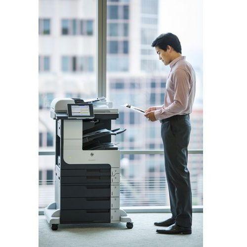 OKAZJA - HP LaserJet Enterprise M725f