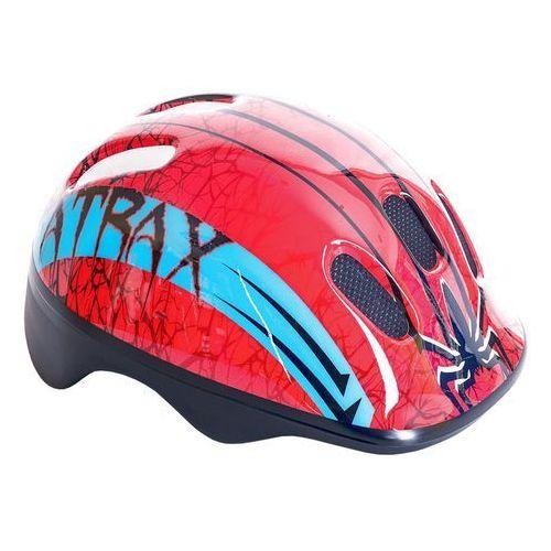 Kask rowerowy dziecięcy SPOKEY Atrax (rozmiar Uniwersalny) (5901180371391)