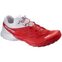 Nowe buty s-lab sense 5 ultra rozmiar 42 -26,5cm marki Salomon