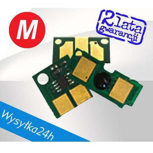Black4you Chip do samsung clp320, clp325, clx3185, clp-320, clp-325 / clx-3185 magenta 1k