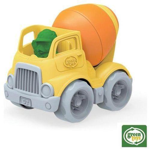 BIGJIGS Green Toys - Betoniarka z kategorii Betoniarki zabawki