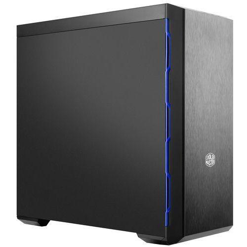 Obudowa masterbox mb600l, w/odd blue marki Cooler master