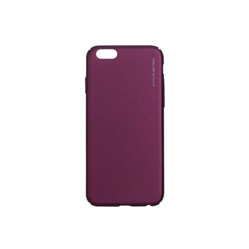 Apple iPhone 6 - etui na telefon X-Level Knight - Red Wine, ETAP138XLKNRED000