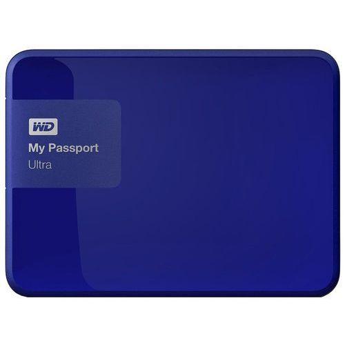 Wd Dysk western digital bbkd0030bbl (0718037838243)