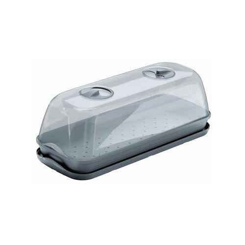 Prosperplast Mini szklarnia na rozsady 51.5 x 19.6 cm (5905197282985)