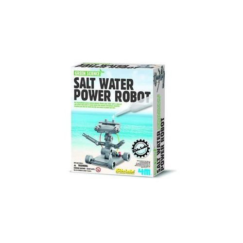 Robot zasilany woda morską (4893156033536)