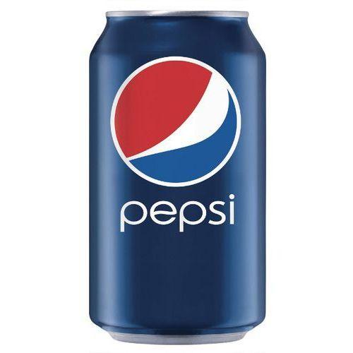 PEPSI PUSZKA 0,33L z kategorii Napoje, wody, soki