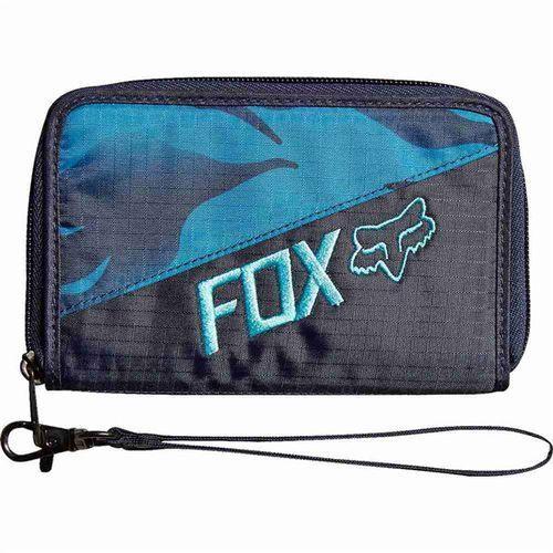 Fox Portfel - vicious wristlet blue stl (305) rozmiar: ns