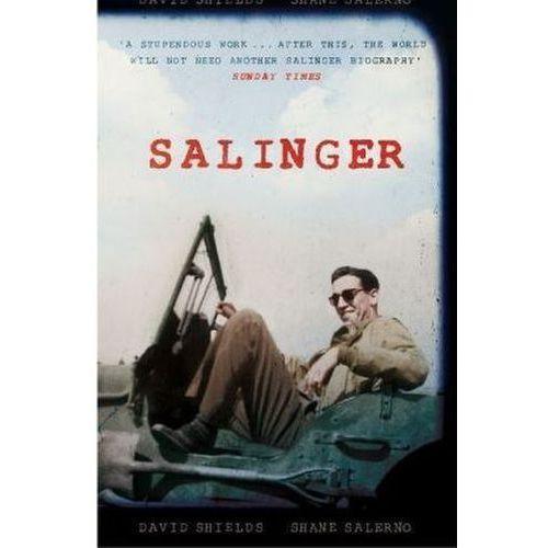 Salinger - Wysyłka od 5,99 - kupuj w sprawdzonych księgarniach !!!, Shane Salerno