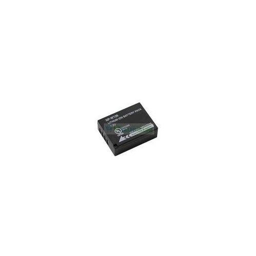 Bateria Fuji NP-W126 HS30EXR HS33EXR X-Pro1 950mAh 7.0Wh Li-Ion 7.4V