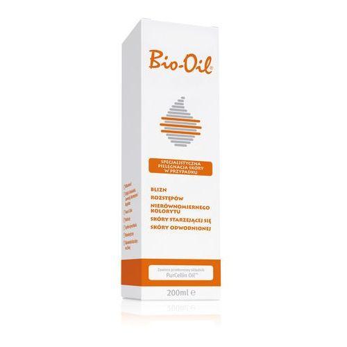 BIO OIL 200ml Olejek do ciała - produkt z kategorii- Pozostałe kosmetyki do ciała