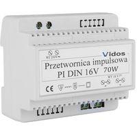 P15/70 zasilacz 15-19 v 4a dedykowany do systemów wideodomofonowych marki Vidos