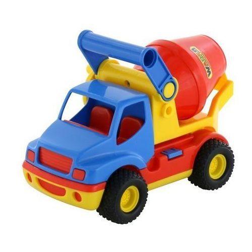 ConsTruck samochód-betoniarka w siatce (4810344009692)