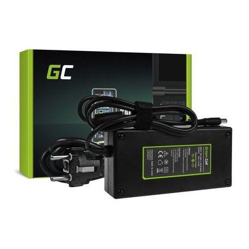 Green cell Zasilacz sieciowy do notebooka hp omni 200 220 19v 9,5a (5903317221746)