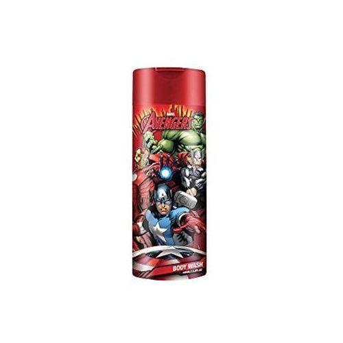 Corsair Avengers, body wash. żel pod prysznic, 400ml - od 24,99zł darmowa dostawa kiosk ruchu (5013692225274)