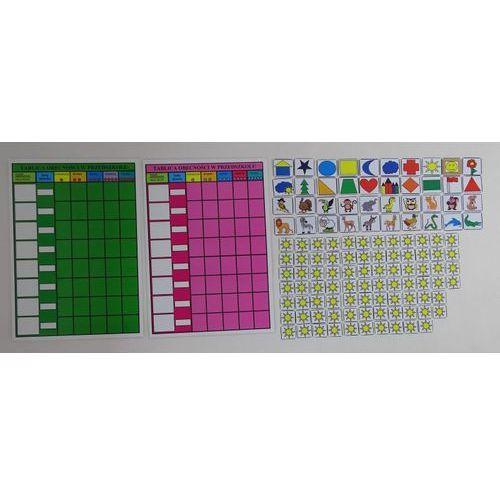 Tablice obecności ( 16 osobowa)