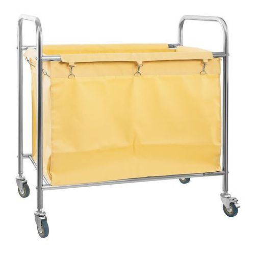Wózek na pranie  rcww 1 250l marki Royal catering