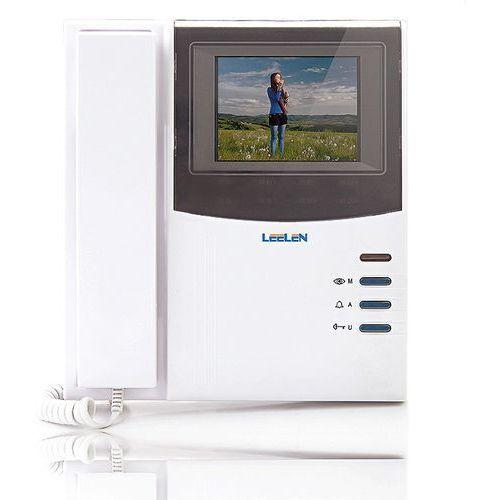 """Leelen Monitor Kolorowy JB5000_V4 - 4"""" JB5000_V4 - Autoryzowany partner Leelen, Automatyczne rabaty."""