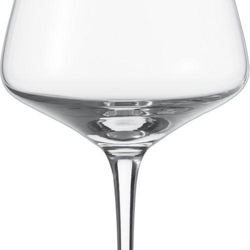 - fine komplet 6 kieliszków do czerwonego wina marki Schott zwiesel