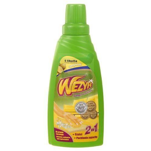 Szampon do dywanów Wezyr 2w1 Cytryna 450 ml - produkt z kategorii- Dywany
