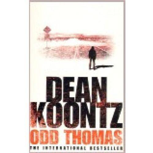 Odd Thomas, książka z kategorii Literatura obcojęzyczna