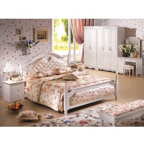 Łóżko 180x200 księżniczka 808 marki Bemondi