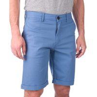 szorty męskie lenchino 30 niebieski marki Nugget