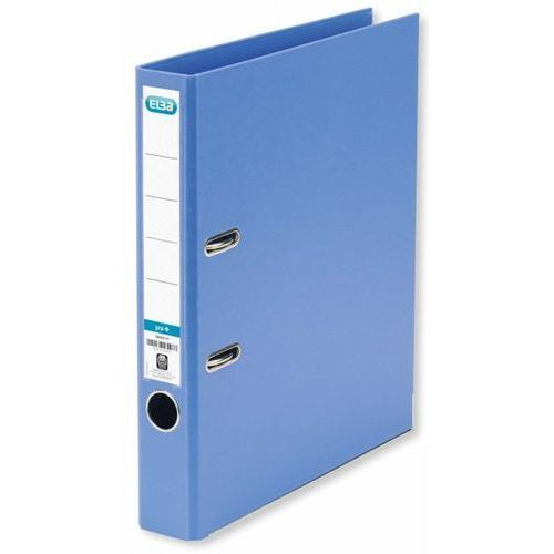 Segregator Elba Pro+ 5 cm jasny niebieski (4002030139480)