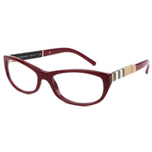 Okulary korekcyjne be2167 3403 marki Burberry