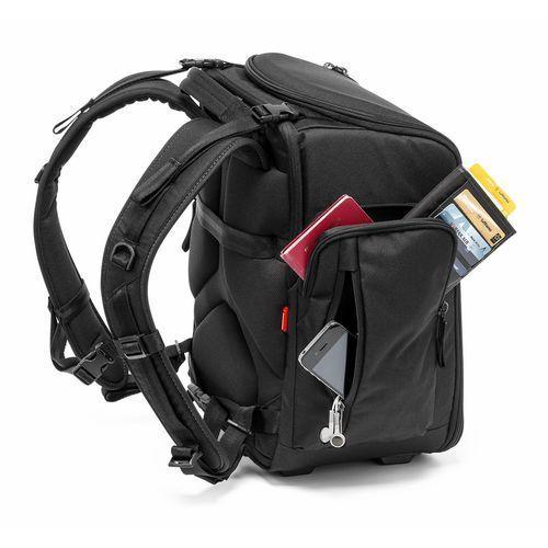 Plecak Manfrotto Professional 30 (MB MP-BP-30BB) Darmowy odbiór w 19 miastach! - produkt z kategorii- Plecaki fotograficzne