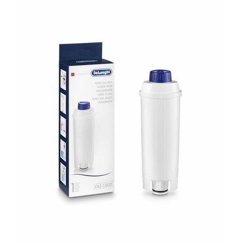 Delonghi Dls c002, ser3017 filtr wody do ekspresu do kawy - oryginał: 5513292811 (8004399327252)