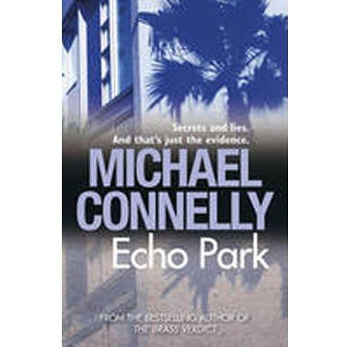 Echo Park (9781409116837)