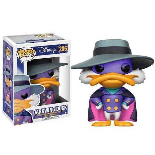 Figurka Funko Agent Kaczor - Pop! Vinyl: Disney Dzielny Agent Kaczor