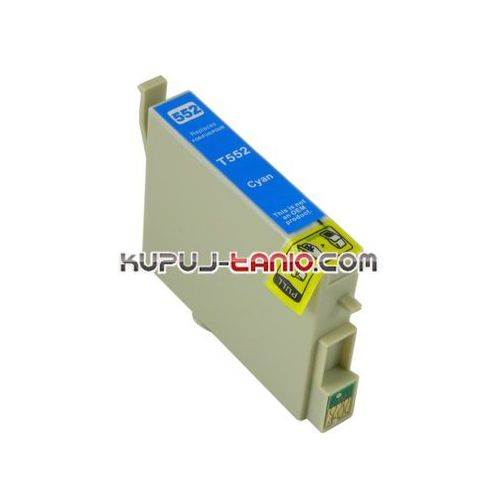 T0552 tusz do Epson R245, Epson RX420, Epson RX425, Epson RX520, Epson R240 (z chipem), 0552