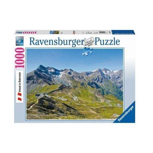 Ravensburger 1000 elementów austria