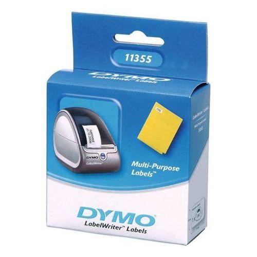 Dymo Etykiety do 19x51mm/500szt. / 1 rolka