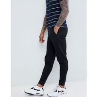Jack & Jones Essentials Joggers - Black, w 4 rozmiarach