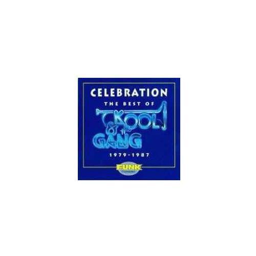 Universal music / motown old The best of kool & the gang - kool and the gang (płyta cd) (0731452245823)