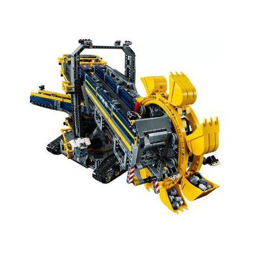OKAZJA - LEGO Technic, Górnicza koparka kołowa, 42055