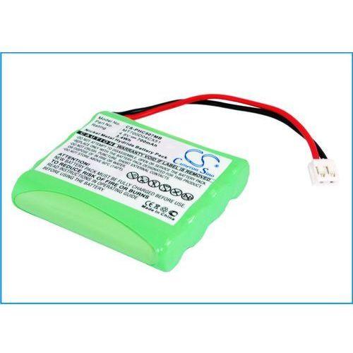Philips MT700D04CX51 700mAh 3.36Wh Ni-MH 4.8V (Cameron Sino) (4894128052203)